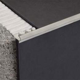 Nez de marche aluminium Epoca