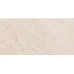 Carrelage sol extérieur effet pierre Porphyré beige 30*60 R11
