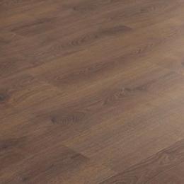 Sol stratifié Eldorado planche large chêne contura fumé 19,3*128,2 cm