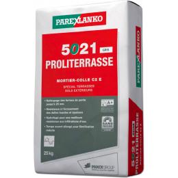 Découvrir Colle Proliterrasses 5021 25kg