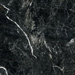 Carrelage sol poli effet marbre Botticcino dark wave 60*60 cm