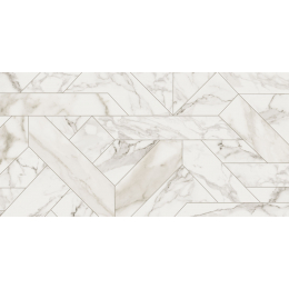Découvrir Botticcino outline white 60*120 cm