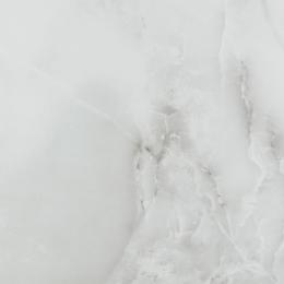 Carrelage sol poli effet marbre Cyclades gris 60*60 cm